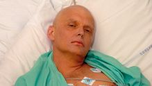 Британці звинуватили у вбивстві Литвиненка російську владу