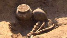 На Харківщині археологи знайшли найбільше древнє поселення готів