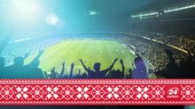 24 спортивні тріумфи України
