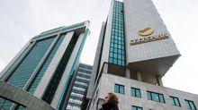 """Російський """"Сбербанк"""" підтримує санкції щодо окупованого Криму"""