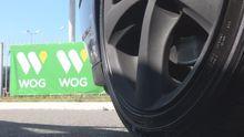 В столиці відбувся фестиваль Volkswagen Fan Day