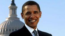 Именины первого темнокожего президента США