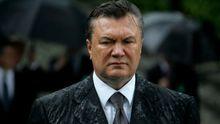 Адвокати розповіли, де живе Янукович (Документ)
