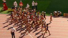 Україна завоювала першу медаль на чемпіонаті світу з легкої атлетики