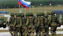Российские подразделения на Донбассе: кто они и откуда (Инфографика)