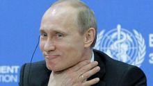 Может быть, найти в себе силы и доктора Путина отстранить?