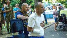 """Кіборг пропонує змінити """"вмираючий"""" український гімн на """"переможний"""""""