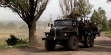 Військова операція сил АТО в Луганську, про яку мало хто знає