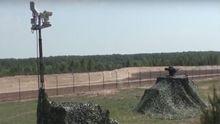 Український комплекс наземної розвідки покажуть за кордоном