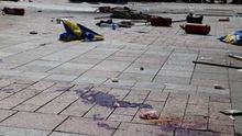 Под Радой столкновения: есть раненые и погибшие (Хронология событий)