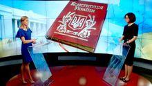 Террористическим актом под Радой был осквернен мирный протест, — Сыроед