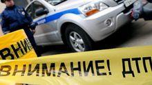 Російський самосуд: люди до смерті забили винуватця ДТП