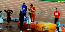 Олімпійський комітет обрав спортсмена місяця в Україні