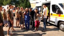 Четверо правоохоронців з-під Ради досі у важкому стані, — Богомолець