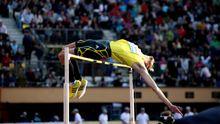 Український стрибун завоював ще одну медаль