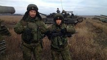 Крым колонизируют буряты, — экс-нардеп