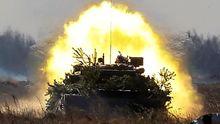 У мережі з'явилось моторошне англомовне відео про війну в Україні