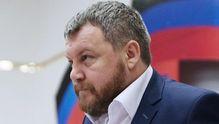 """Пургіна і депутатів """"ДНР"""" затримали невідомі, — ЗМІ"""