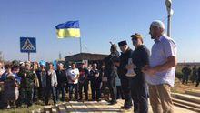 На границе с Крымом атмосфера сейчас похожа на Майдан, — Семенченко