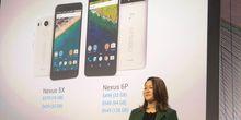 Nexus 5X и Nexus 6P: Google порадовал смартфонами будущего