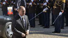 В войне с Путиным Запад упустил ключевой момент