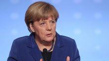 Уряд відреагував на заяву Меркель про Україну без Криму