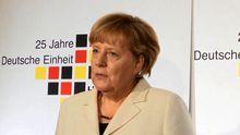 Меркель пригадала, що робила 25 років тому, коли об