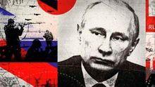 Кто, где и как захватил Донбасс: война в инфографике разведчиков