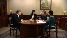 Ексклюзивне інтерв