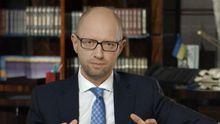 Яценюк пообіцяв масштабні зміни в системі освіти