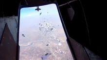 Над Сирією скинули сотні листівок з попередженням про бомбардування