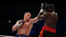 Український боксер допоможе полякові побити навіженого Повєткіна