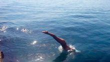 Знаменитая украинская спортсменка похвасталась отдыхом в Крыму
