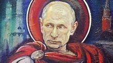 Путіну — 63: реакція соцмереж (18+)
