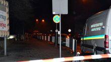 У Львові стався вибух біля польського консульства