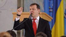 Все парламентские партии, кроме Ляшко, тратят сотни миллионов на рекламу, — эксперт