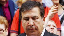 Саакашвили рассказал, как судебная система покрывает Кивалова