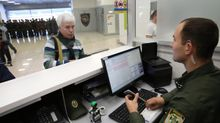 Не поліцією єдиною: в українських аеропортах з