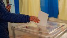 Пенсіонерка втягнула поліцію у виборчий скандал у Полтаві