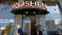 У Києві в усіх магазинах Roshen шукають вибухівку