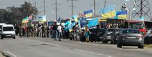 Офіційна торгова блокада Криму: хто постраждає насправді?