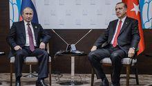 Путин еще не понимает последствий провокации в Турции