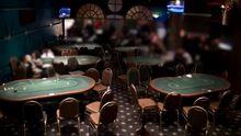 Підпільне казино викрили у Києві