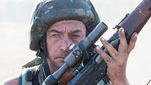 Українським військовим заборонили відкривати вогонь