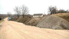 У трьох областях дороги ремонтує одна із провідних українських аграрних компаній
