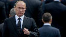 Путін прокоментував відсутність світла в Криму