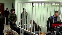 Підозрюваного у контрабанді комбата лишили під домашнім арештом