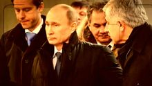 Путин рискует стать законодателем женской моды