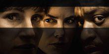 """""""Секрет в їхніх очах"""": детектив з неочікуваним фіналом і тільки"""