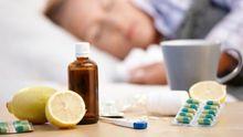 Новий штам грипу прямує до України